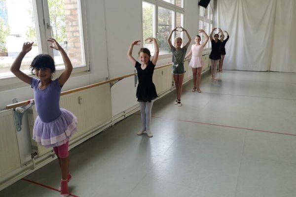 Tanzschule Rubera 1